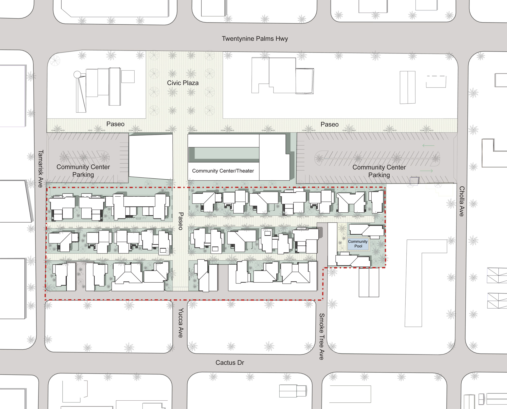 RSG-TPH-SITE-PLAN-Without-Parking-Overlay